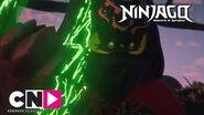 Ninjago Showdown Cartoon Network Africa