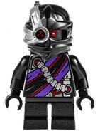 Rebooted Mindroid Minifigure
