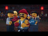 Music Night - Part 1 - LEGO NINJAGO - Wu's Teas Episode 3