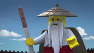 """Ninjago–Riddle of the Sphinx–0'57"""""""
