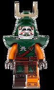 Doubloon Minifigure (Armor)