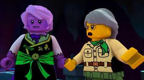 LEGO Ninjago Decoded Episode 8 - Rise of Garmadon