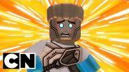LEGO Ninjago Wasted True Potential