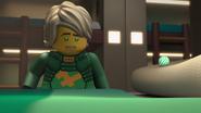Lloyd's new suit