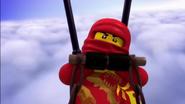 Ninjago Flight of the Dragon Ninja 23
