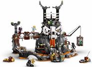 71722 Skull Sorcerer Dungeons 3