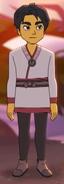 Kataru child