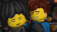 """Ninjago–The Calm Before the Storm–3'44"""""""