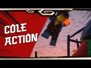 The Power Which Balance Unleashes! - NINJAGO Character Trailer