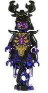 Legacy Overlord Minifigure 2