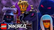 Meet the Villains of LEGO NINJAGO LEGO NINJAGO