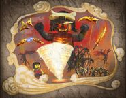 Mural — Pilot Episodes