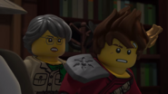 """Ninjago–Riddle of the Sphinx–8'06"""""""