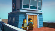 """Ninjago–The Calm Before the Storm–1'04"""""""