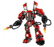 70615 Fire Mech 2