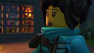 "Ninjago–The Gift of Jay–2'08"""