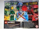 112006 Lloyd vs. Stone Warrior