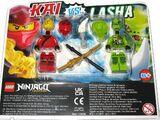 112008 Kai vs. Lasha