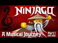 NINJAGO- A Musical Journey (1-4)