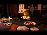 Ninjago Soundtrack - Day Jobs
