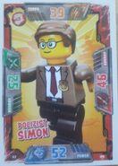 SimonCard