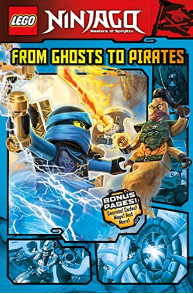 From Ghosts to Pirates
