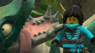 """Ninjago–The Keepers of the Amulet–3'28"""""""