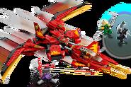 71704 Kai Fighter 2