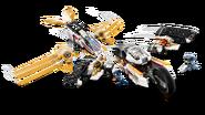 71739 Ultra Sonic Raider 3