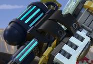 TitanMechBlasters