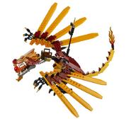 Дракон Огня-4