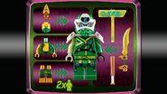 71716 Lloyd Avatar - Arcade Pod Poster