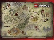 Golden Weapons Map
