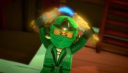Green Ninja