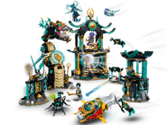 71755 Temple of the Endless Sea 2