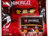 4636204 LEGO Ninjago Promotion
