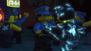 MoS82 police Fight