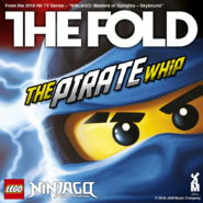 The Pirate Whip Cover