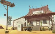 Tim's shop