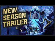 NINJAGO Official Trailer - Seabound - LEGO Family Entertainment