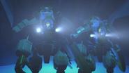 "Ninjago–Five Thousand Fathoms Down–6'09"""