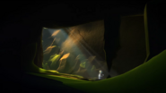 Cave on Chen's island2