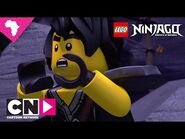 Ninjago- Taken by Surprise - Cartoon Network Africa