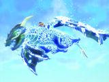 Hydroelectric Dragon