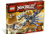 2521 Lightning Dragon Battle