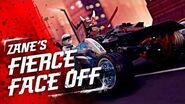 Ride Ninja - 70639 Street Race of Snake Jaguar - LEGO NINJAGO