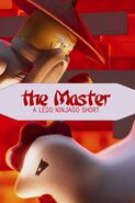 The Master A Lego Ninjago Short poster