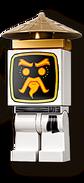 Wu Bot Minifigure 2