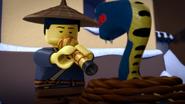 Человек с Флейтой