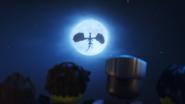 Перворожденная и луна